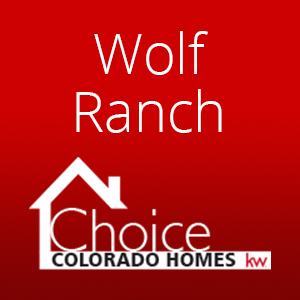 Click here to Search Wolf Ranch Homes